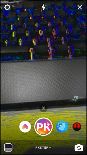 Spark-AR-Hub上傳IG濾鏡特效9