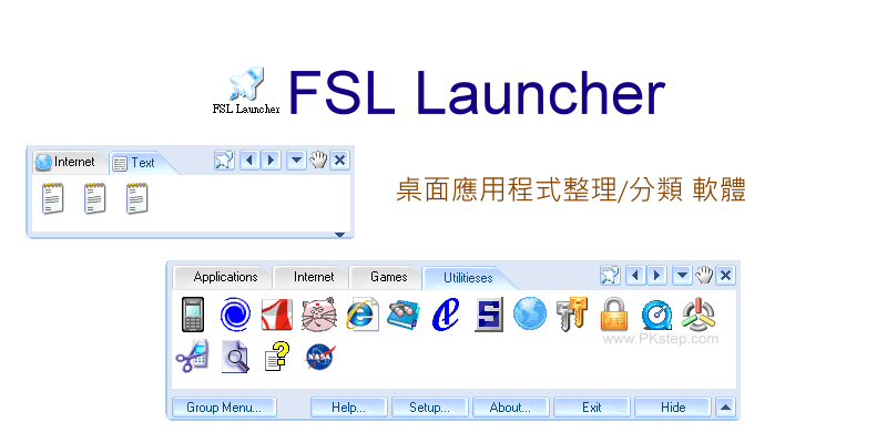 FSL-Launcher-Free-download