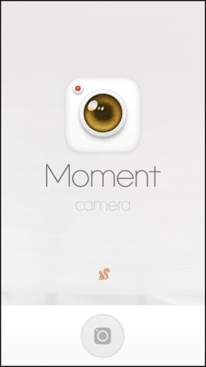 Moment連拍相機App1