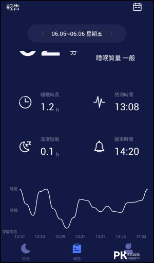 好眠-幫助睡眠App8