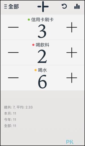 計數器App_iOS3