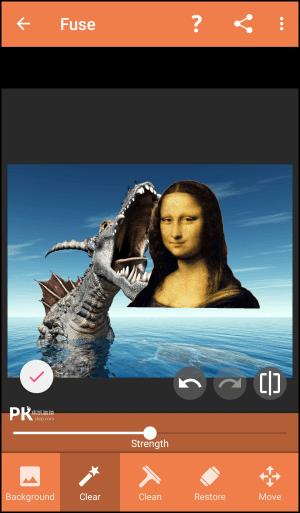 變臉App10