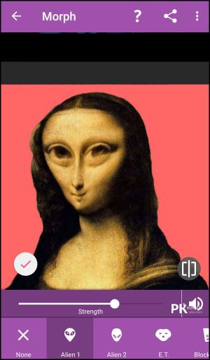 變臉App3