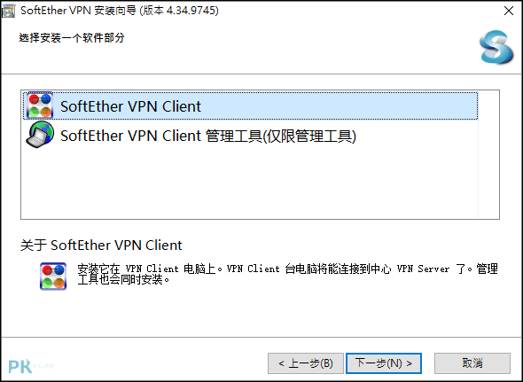 VPN-Gate電腦VPN工具2