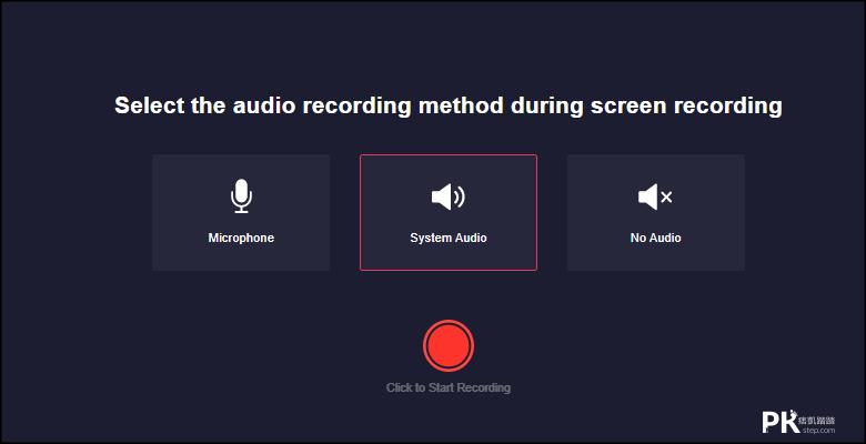 recordcast免費遊戲錄影軟體2