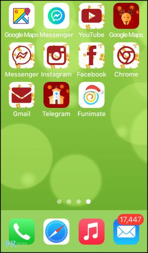 IconChic自訂iPhone圖標主題App8