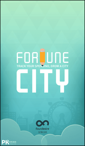 記帳城市App教學1