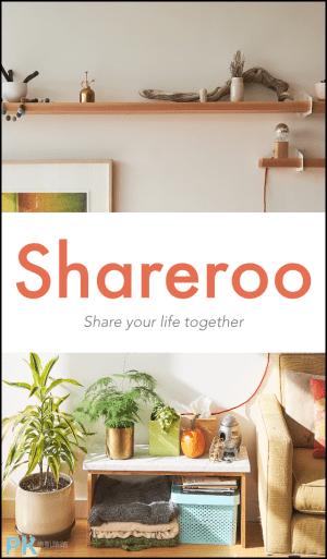 Shareroo免費的家庭和多人共同記帳App1