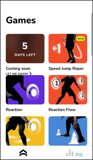 Active-Arcade互動遊戲App3