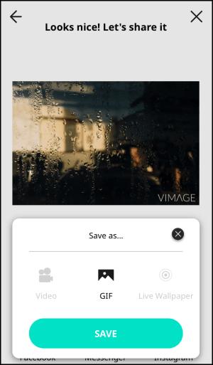 VIMAGE圖片動畫編輯器App8