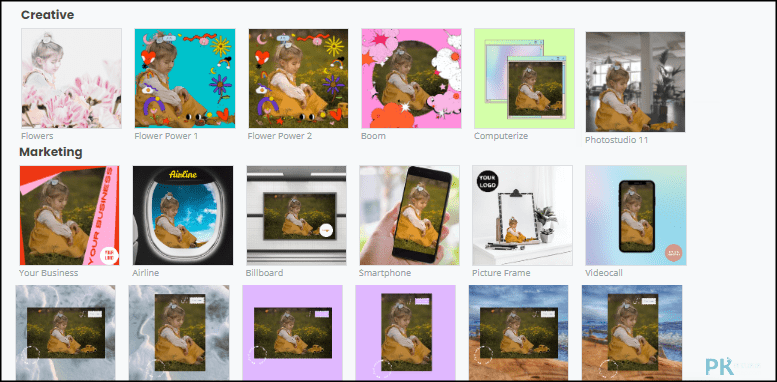 Designify線上圖片自動設計軟體3