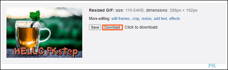 Resize-GIF線上調整GIF大小3_