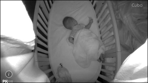 Cubo-ai智能寶寶攝影機推薦8