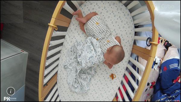 Cubo-ai智能寶寶攝影機推薦9